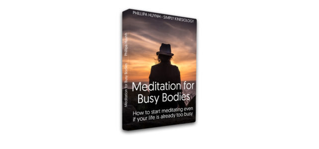 Your FREE meditation eBook
